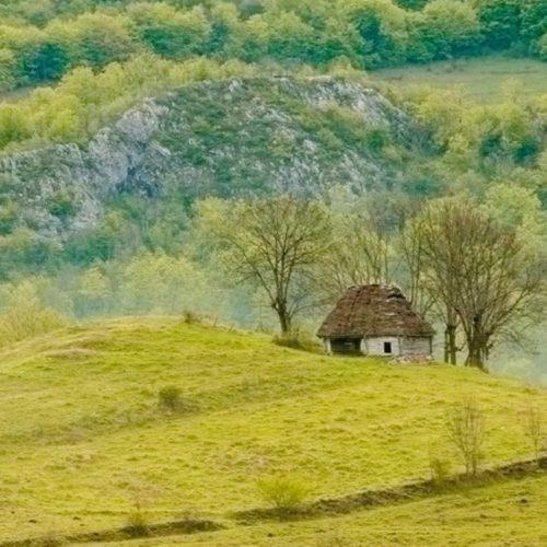 Apuseni - photo Jeler Lucian Mihai