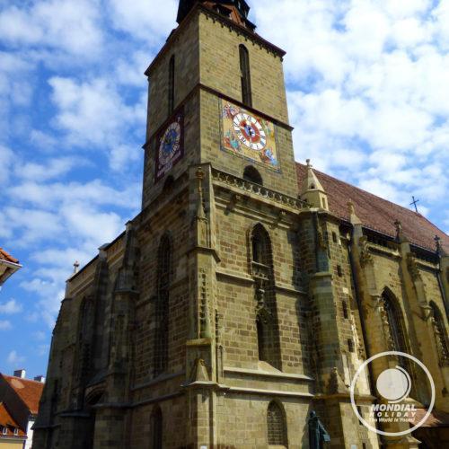 Biserica Neagra, Brasov, Transilvania